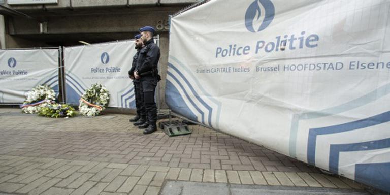 'Tweede terrorist bij aanslag in metro'