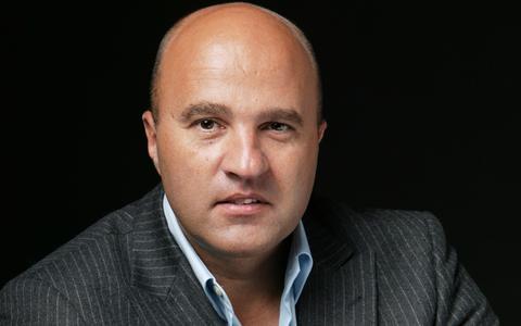 'No Surrender zet geldbedrag op hoofd misdaadjournalist John van den Heuvel'