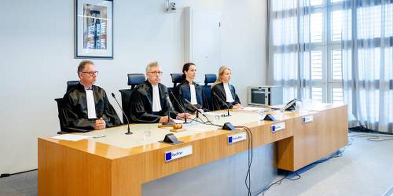 Advocaten Michael P. zwijgen over vonnis