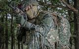 In Beeld: Nieuw pak voor onze militairen