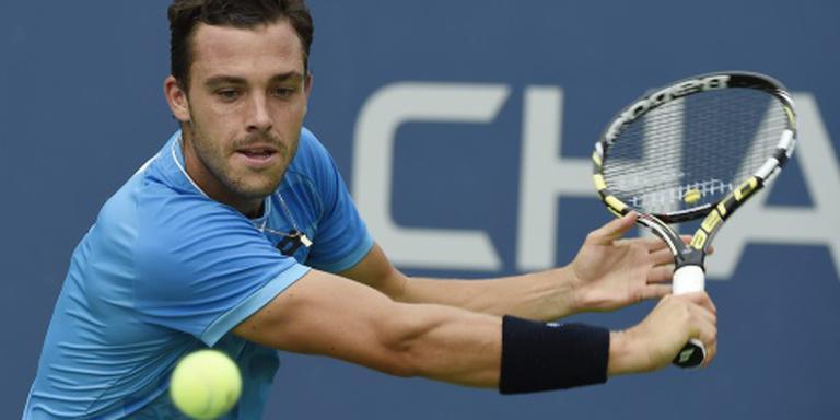 Italiaanse tennisser verdacht van matchfixing