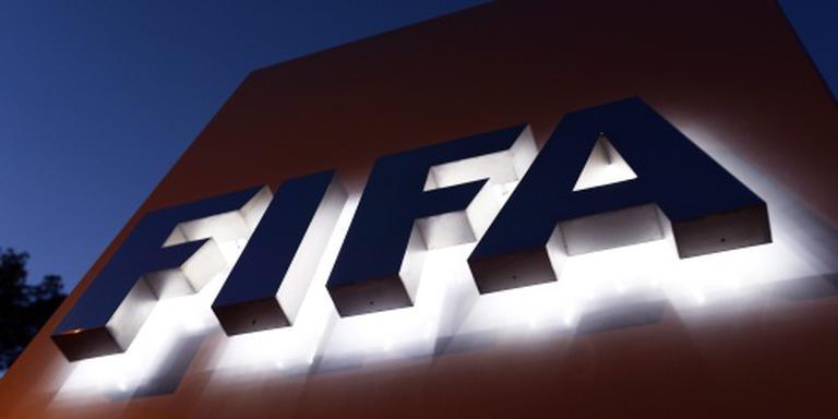 Bern overhandigt VS stukken FIFA-schandaal