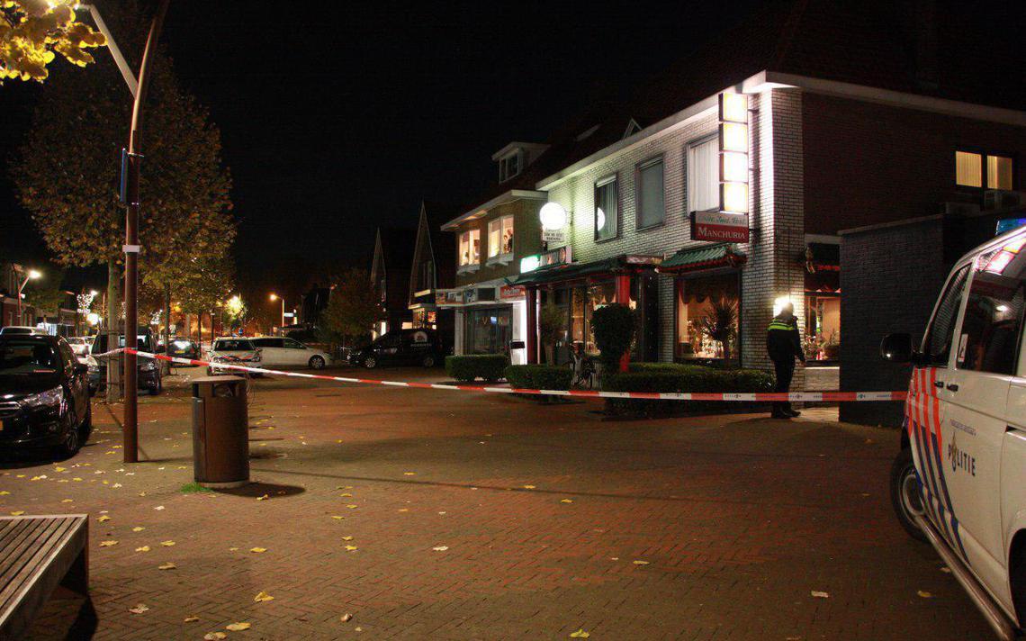 Twee mannen uit Coevorden verdacht van overval op Chinees restaurant in Dedemsvaart - Dagblad van het Noorden