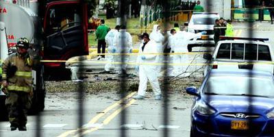 Dodental na bomaanslag Bogota stijgt naar 21