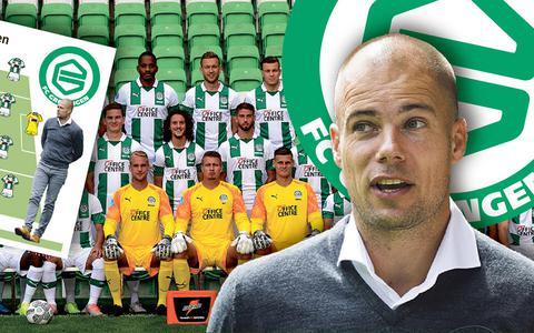 Voorbeschouwing FC Groningen: Opstelling gaat noodgedwongen op de schop