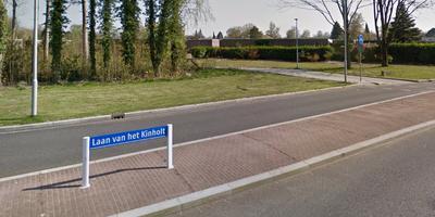 Laan van het Kinholt in Emmen. Foto: Google Streetview