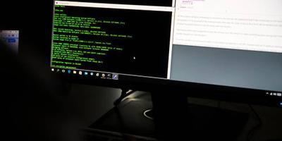 Aanval Russische hackers op denktanks Europa