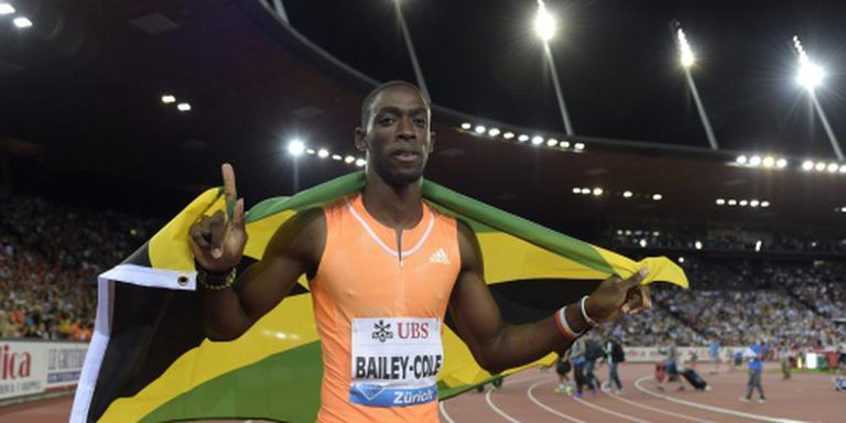 Jamaicaanse sprinter besmet met zikavirus