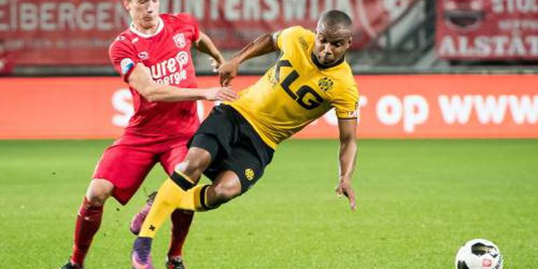 FC Twente en Roda JC scoren niet