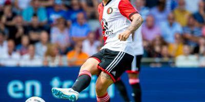 Clasie: Ajax speelt stukken beter