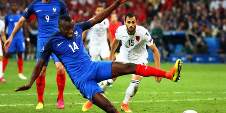 UEFA ontevreden over gras drie stadions op EK
