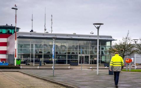 Ondernemers snappen niets van noordelijke vrees voor vliegveld Lelystad