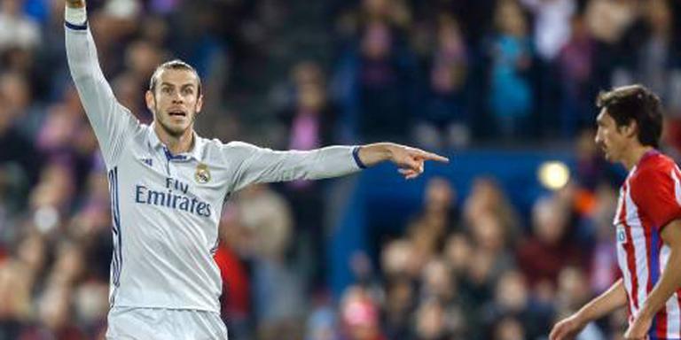 Bale en Vardy in race voor Britse sportprijs