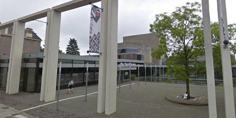 De Tamboer in Hoogeveen