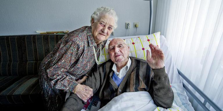75 jaar getrouwd Pekelder echtpaar 75 jaar getrouwd   Archief   DVHN.nl 75 jaar getrouwd