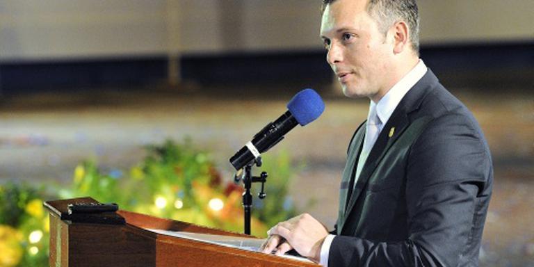 Parlement Curaçao wil vertrek Schotte