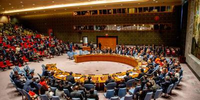 Nederland wil over 14 jaar weer in V-raad