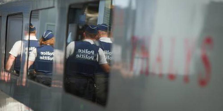 Nieuwe verdachte van Thalys-aanslag opgepakt