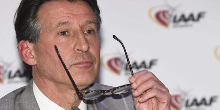 IAAF verdubbelt dopingbudget