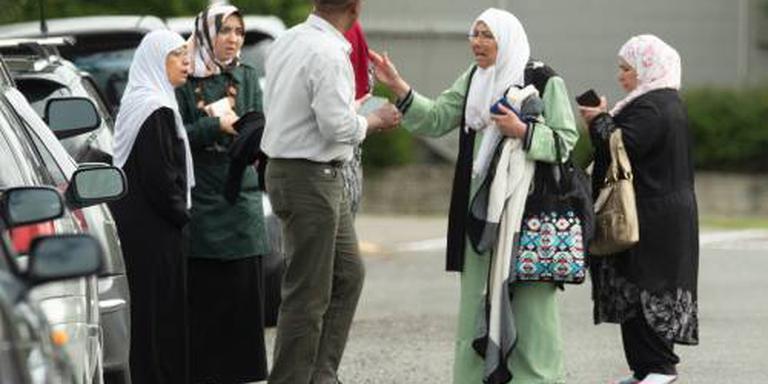 Taliban veroordelen bloedbad Nieuw-Zeeland