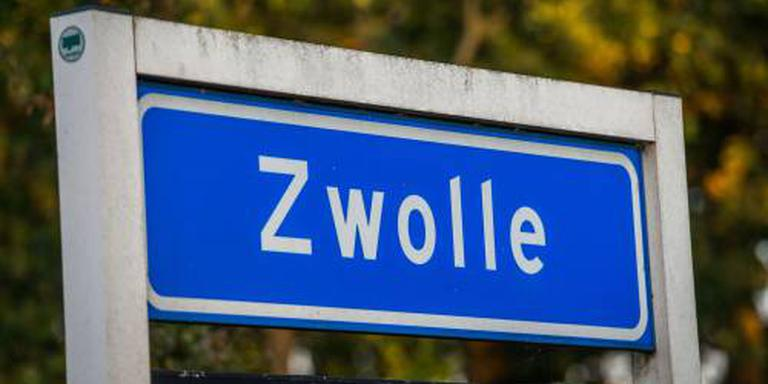 Zwolle krijgt plastic fietspad