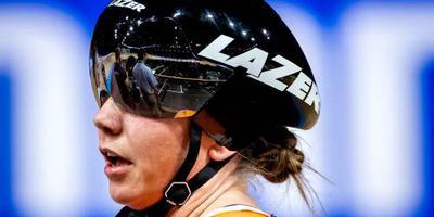 Braspennincx snel in kwalificaties sprint op WK baan