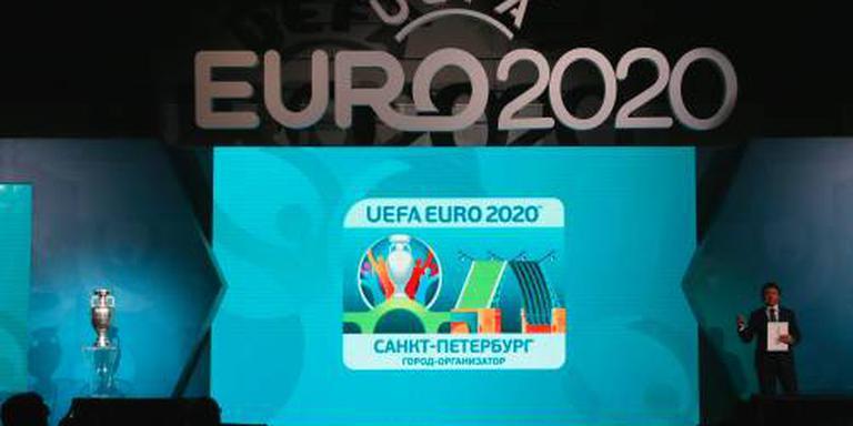 België treurt om beslissing UEFA