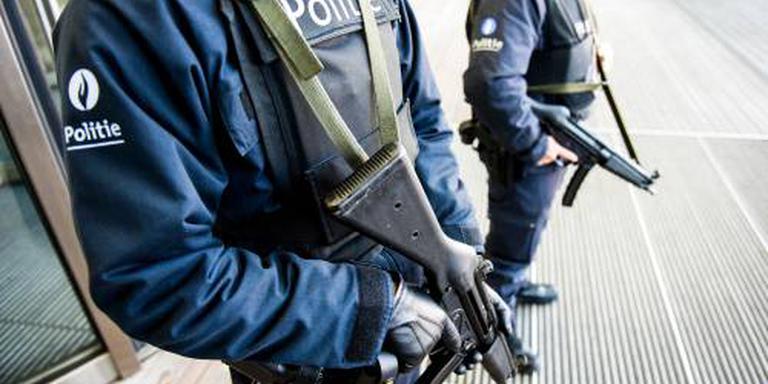 Vier aanhoudingen bij terreuronderzoek België