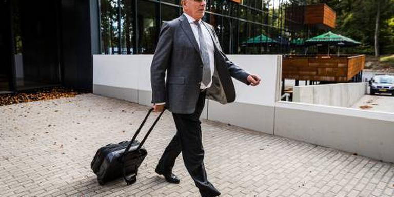 Van Praag blijft voorzitter KNVB