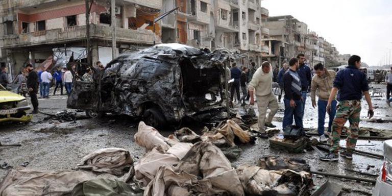 VS: IS-topcommandant nu echt dood