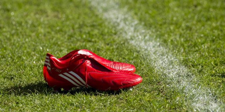 Ex-doelman FC Groningen blundert in België. Foto: ANP