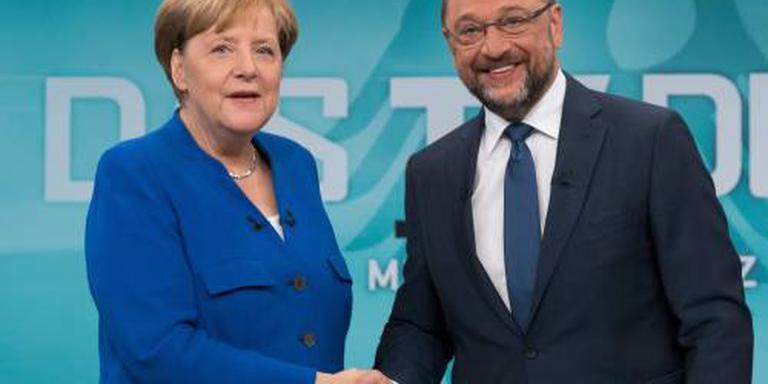 SPD wil over coalitie met CDU/CSU praten