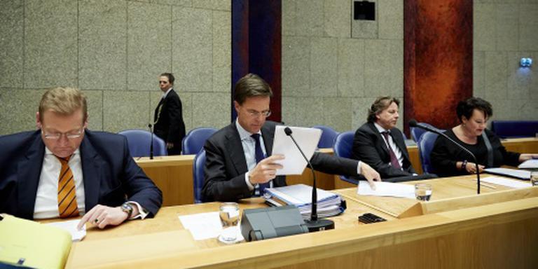 Kamer wil sancties voor onveilige vliegroutes