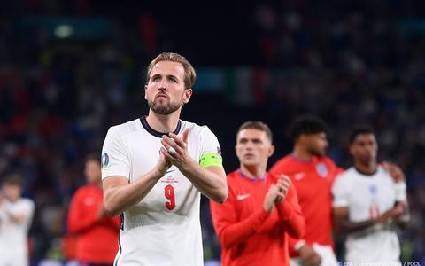Aanvaller Kane laat zich nog niet zien bij Spurs