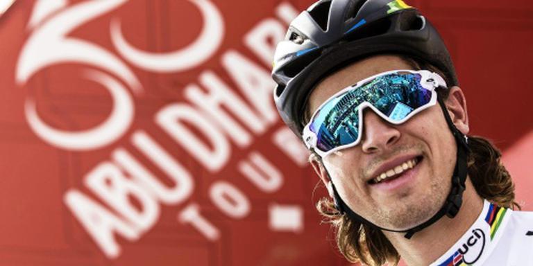 Sagan sportman van het jaar in Slowakije
