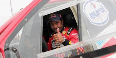 Al-Attiyah eindwinnaar Dakar bij auto's