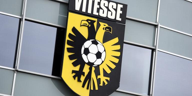 Oude Kotte en Lelieveld in basis Vitesse