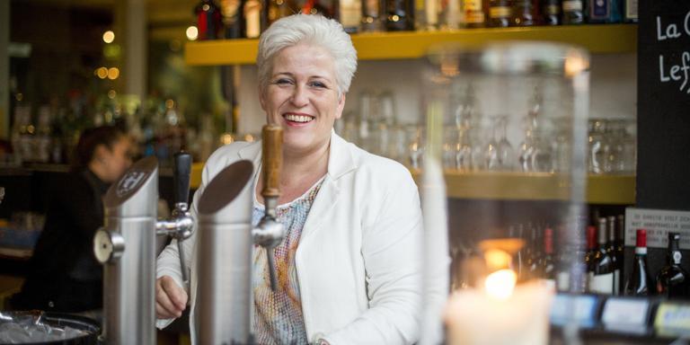 Henriëtte Maas: 'Ik ben vooral heel trots'