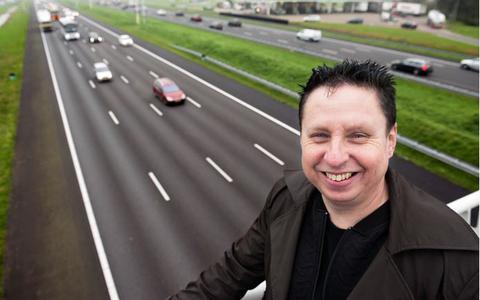 Maximaal 100 op de snelweg heeft (bijna) alleen maar voordelen (zeggen de experts)