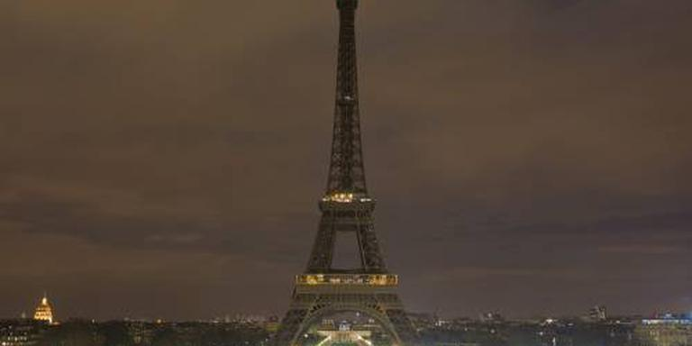 Grote stroomstoring na brand bij Parijs