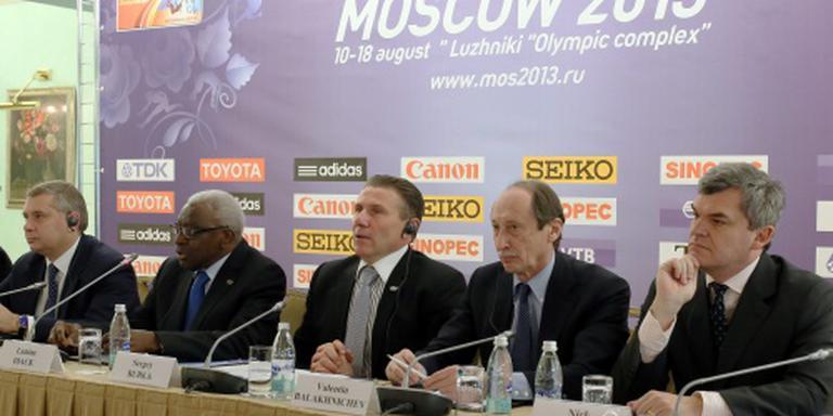 IAAF verzachtte dopingprobleem Rusland