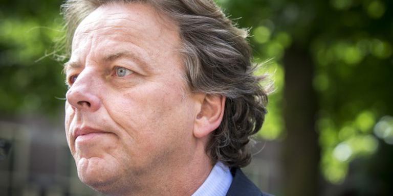 Nederland en Uruguay houden homoconferentie