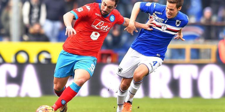 Moisander verruilt Sampdoria voor Werder