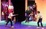 Recensie Don Quichotte in Hoogezand: Infuus vol inspiratiestoffen★★★☆☆