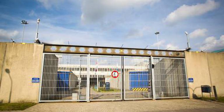 Gevangenis Zoetermeer deels dicht