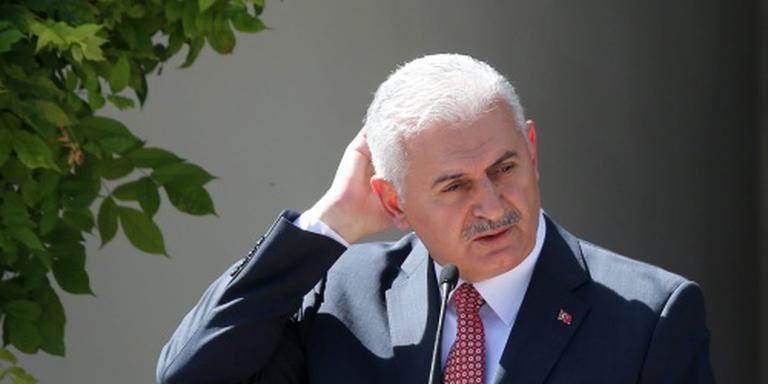 Turkse premier: EU moet visie heroverwegen