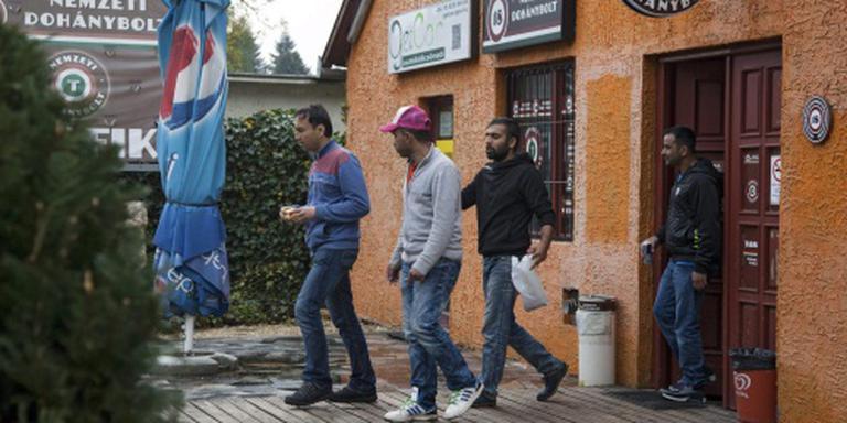 Referendum Hongarije over migrantenquota EU