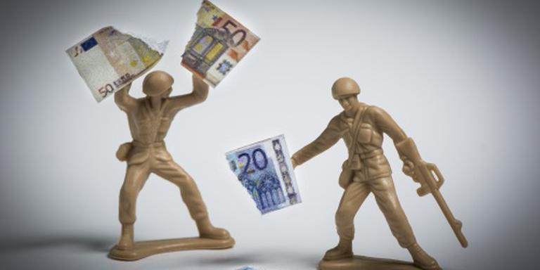 Vakbonden ontevreden over begroting Defensie