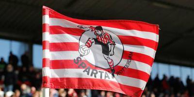 Noordwijk verrast Sparta in beker