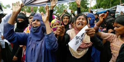 VN willen vervolging Myanmar voor wreedheden
